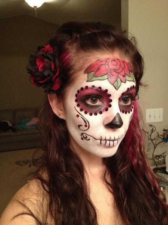 Calaveras halloween